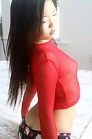 Cutest Asian The Most Petite Of Boobzles - Picture 12